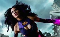 Trailer mớiX-Men:sợ sức mạnh kinh hoàng củadị nhân Apocalypse