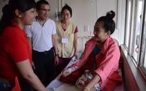 Nữ sinh bị cưa chân: trách nhiệm quan trọng hơn cảm thương