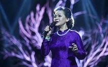 Khánh Ly, Hồng Nhung tham gia liveshow Trịnh Công Sơn