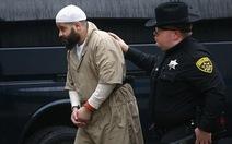 Mỹ bỏ tù 22 năm rưỡi kẻ hỗ trợ IS