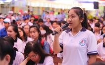Chiều nay 19-3, tư vấn tuyển sinh tại Đồng Nai