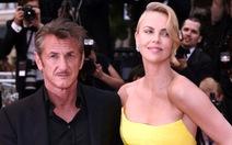 """Sean Penn và Charlize Theron """"tái hợp"""" tại LHP Cannes"""
