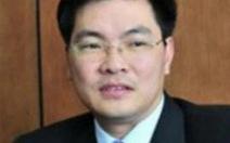 Bắt nguyên tổng giám đốc ngân hàng GP Bank