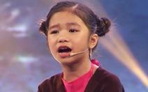 Vietnam's Got Talent liveshow 2: Tài năng nhí áp đảo