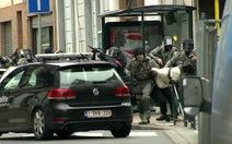 Bắt được nghi can khủng bố Paris nhưng Pháp, Bỉ đều lo