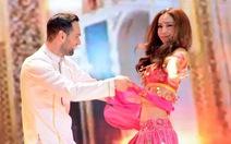 Bước nhảy hoàn vũ:Jennifer Phạm tái hiện Cô dâu 8 tuổi