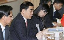 Trung Quốc yêu cầu Nhật không đưa biển Đông vào nghị sự G7
