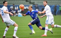 HLVKlinsmann ca ngợi Lee Nguyễn