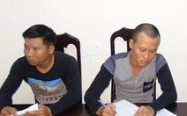 Tạm giữ 2 nghi phạm đâm chủ nhà hàng ở Nha Trang