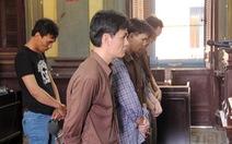 Nhóm siêu trộm cạy cửa trộm 5,5kg vàng nhận án tù