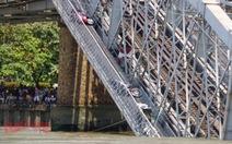 Thủ tướng đồng ý chi 298,5 tỉ khôi phục khẩn cấp cầu Ghềnh