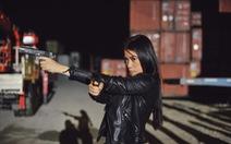 Trương Ngọc Ánh bắn cung trong phim mới