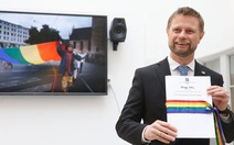 Na Uy dự kiến cho người dân tự quyết định giới tính