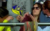 Điểm tin tối 22-3: Messi chưa xin lỗi CĐV anh làm gãy tay