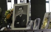 Tiễn đưa nhạc sĩ Thanh Tùng: niềm tiếc thương lớn