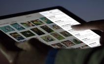 Apple công bố iOS 9.3 với tính năngNight Shift