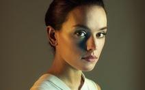 Bóng hồng Star Wars thế chỗ Angelina Jolie trong Tomb Raider