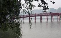 Hà Nội vào top 10 điểm đến 2016 do TripAdvisor bình chọn