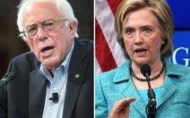 Bầu cử Mỹ: Ông Bernie Sanders thắng lớn ở Utah và Idaho
