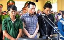 Tăng án tù cựu công an xã gây thương tích làm chết học sinh