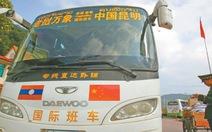 Xả súng tại Lào,6 khách Trung Quốc bị thương