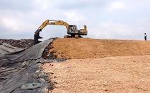 Kiến nghị hoàn thành bãi rác Phước Hiệp để tránh khiếu kiện