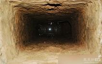 Bí mật đường hầm dài gần 100m của bí thư huyện là gì?