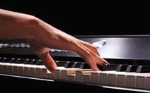 3 buổi hòa nhạc piano mừngNhạc viện tuổi 60