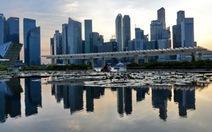 Singapore biến môi trường nước thành nơi cuốn hút