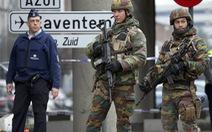 EU cam kết chia sẻ thông tin sau vụ tấn công Brussels