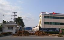 Chủ KCN chịu bỏ rào chắn vào cổng doanh nghiệp