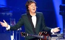 Paul McCartney tham gia phần tiếp theo của Hải tặc vùng Caribbean