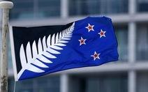 New Zealand sẽ giữ nguyên quốc kỳ hiện tại