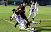 Lee Nguyễn không ra sân trong thất bại bất ngờ của tuyển Mỹ