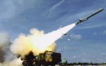 Trung Quốc phóng tên lửa chống hạm