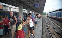 Sẽ sớm làm đường sắt trên cao Bình Triệu - Hòa Hưng
