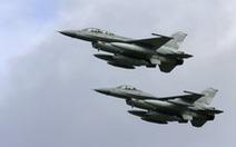 Bỉ tái khởi động chiến dịch không kích IS