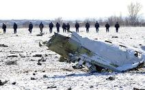 """Boeing rơi ở Nga có thể do phi công """"bận"""" tranh cãi"""