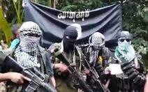 10 công dân Indonesia bị hải tặc Abu Sayyaf bắt cóc