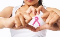 Tầm soát và phát hiện sớm: yếu tố then chốt điều trị ung thư vú
