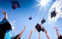 Quy chế tuyển sinh đi học nước ngoài