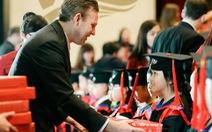 3.409 học viên VUS nhận chứng chỉ Quốc tế Cambridge