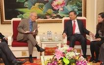 Nhân quyền là động lực để Việt Nam phát triển