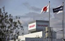 Foxconn chính thức mua Sharp với 3,5 tỉ USD