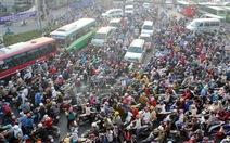 WB hỗ trợ VN hơn 300 triệu USD cải thiện giao thông