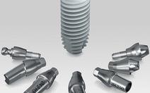 Implant Weego - Công nghệ cấy ghép khép kín trong nha khoa
