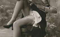 100 năm trước, phụ nữ sexy ra sao?