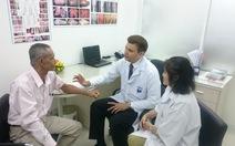 Điều trị bệnh vẩy nến, viêm da cơ địa bằng thảo dược tại Việt Nam