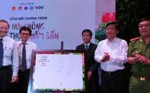 VTV24 ra mắt chương trình Nói không với thực phẩm bẩn