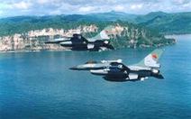 Indonesia đưa máy bay, xây căn cứ trên Biển Đông đối phó Trung Quốc